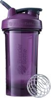Шейкер спортивный Blender Bottle Pro 24 Tritan Full Color / BB-PR24-FCPL (сливовый) -
