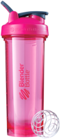Шейкер спортивный Blender Bottle Pro 32 Tritan Full Color / BB-PR32-FCPI (малиновый) -