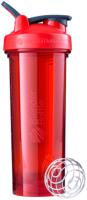 Шейкер спортивный Blender Bottle Pro 32 Tritan Full Color / BB-PR32-FCRE (красный) -