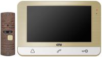 Видеодомофон CTV DP1703 CH -