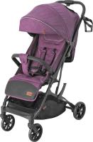 Детская прогулочная коляска Carrello Presto / CRL-9002 (Indigo Purple) -