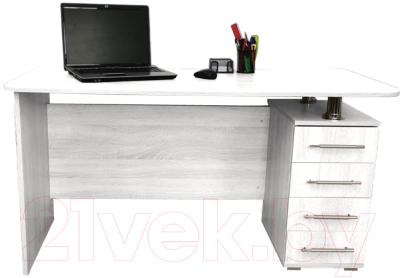 Письменный стол Тэкс Грета-15