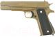 Пистолет страйкбольный GALAXY G.13D пружинный (6мм, песочный) -