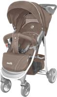 Детская прогулочная коляска Baby Tilly Twist T-164 (Sesame Beige) -