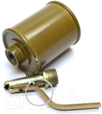 Макет гранаты No Brand Граната учебно-тренировочная РГ-42 / 80039