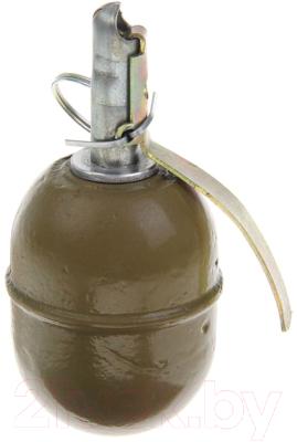 Макет гранаты No Brand Граната учебно-тренировочная РГД-5 / 80035