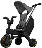 Детский велосипед Simple Parenting Doona Liki Trike S3 (Grey Hound) -