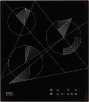 Электрическая варочная панель Krona Fidato 45 BL / 00026361 -