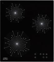 Индукционная варочная панель Krona Inizio 45 BL / 00026326 -