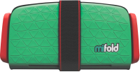 Бустер Mifold The Grab-and-Go (Lime Green) -