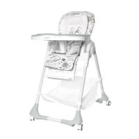 Стульчик для кормления Baby Tilly Bistro T-641/2 (Grey) -