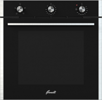 Электрический духовой шкаф Fornelli FEA 60 Soprano IX/B / 00019729 -