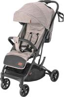 Детская прогулочная коляска Carrello Presto / CRL-9002 (Powder Beige) -