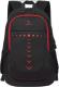 Школьный рюкзак Sun Eight SE-APS-5035H (черный) -