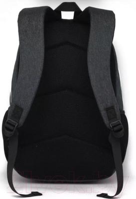 Школьный рюкзак Sun Eight SE-APS-5032H (синий)