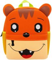 Детский рюкзак Sun Eight Лиса / SE-YT001-A3-2 (оранжевый) -