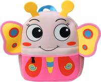 Детский рюкзак Sun Eight Бабочка SE-YT001-A1 (розовый) -