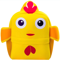 Детский рюкзак Sun Eight Цыпленок / SE-sp006-10 (желтый) -