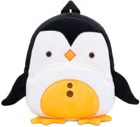 Детский рюкзак Sun Eight Пингвин / SE-sp002-35 (белый/черный) -