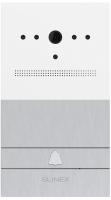 Вызывная панель Slinex VR-16 (серебристый/белый) -