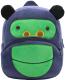 Детский рюкзак Sun Eight Обезьяна / SE-sp002-24 (синий/зеленый) -