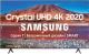 Телевизор Samsung UE43TU7140UXRU -