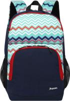 Школьный рюкзак Sun Eight SE-APS-5002 (темно-синий) -