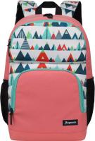 Школьный рюкзак Sun Eight SE-APS-5002 (розовый) -
