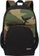 Школьный рюкзак Sun Eight SE-APS-5002 (черный камуфляж) -