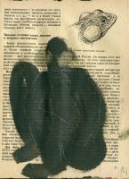Авторская картина ХO-Gallery Видовые отличия / ЛГ–2020–003 -