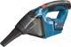 Портативный пылесос Bosch GAS 12V Professional (0.601.9E3.000) -