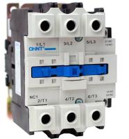 Контактор Chint NC1-6511 65А 230В/АС3 1НО+1НЗ 50Гц (R) / 222714 -