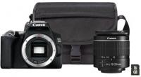 Зеркальный фотоаппарат Canon EOS 250D Essential Travel Kit / 3454C010 -