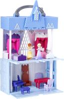 Кукольный домик Hasbro Холодное сердце 2. Замок / E6548 -