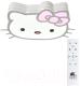 Потолочный светильник Arte Lamp Kitty A2524PL-1WH -