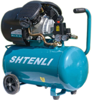 Воздушный компрессор Shtenli 50-2 Pro / KV502 -