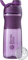 Шейкер спортивный Blender Bottle SportMixer Tritan Twist Cap / BB-ST28-FCPL (фиолетовый) -