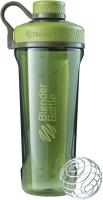 Шейкер спортивный Blender Bottle Radian Tritan Full Color / BB-RT-MGRE (оливковый) -