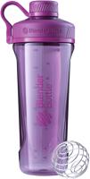 Шейкер спортивный Blender Bottle Radian Tritan Full Color / BB-RT-PLUM (сливовый) -