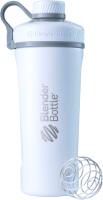 Шейкер спортивный Blender Bottle RRadian Insulated Stainless / BB-RAIS-MAWH (матовый белый) -