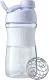 Шейкер спортивный Blender Bottle Sport Mixer Tritan Twist Cap / BB-ST20-FCWH (белый) -