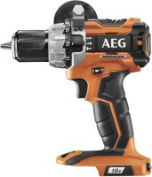 Профессиональная дрель-шуруповерт AEG Powertools BSB18C2BL-0 (4935472009) -