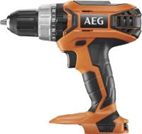 Профессиональная дрель-шуруповерт AEG Powertools BSB18G3-0 (4935472011) -