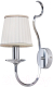 Бра Arte Lamp Andrea A6352AP-1CC -