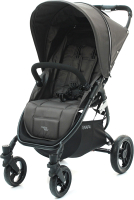 Детская прогулочная коляска Valco Baby Snap 4 (Dove Grey) -