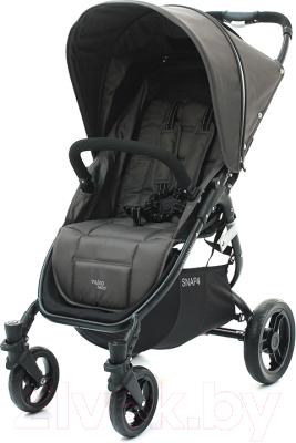 Детская прогулочная коляска Valco Baby Snap 4 (Dove Grey)