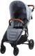Детская прогулочная коляска Valco Baby Snap 4 Trend (Grey Marle) -
