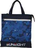Школьный рюкзак Sun Eight SE-2721 (темно-синий) -