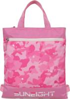 Школьный рюкзак Sun Eight SE-2721 (розовый) -