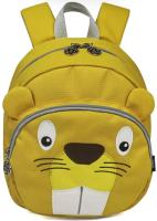 Детский рюкзак Sun Eight SE-2621 (желтый) -